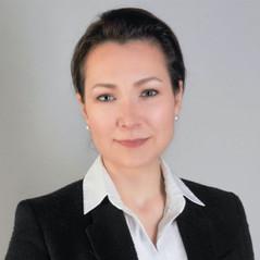 Ludmila Kostandova | Coach et Faiseur de liens de Strategic Human Capital Consulting