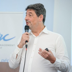 Laurent Garnier | Co-fondateur de KPAM