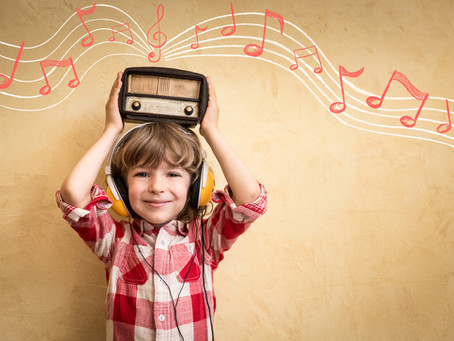 It's Time to Head Back to Music Lessons!