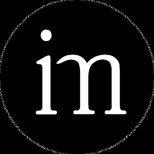 IM logo BW roundel.png