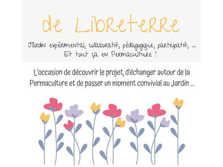 Fête du Jardin de Libreterre
