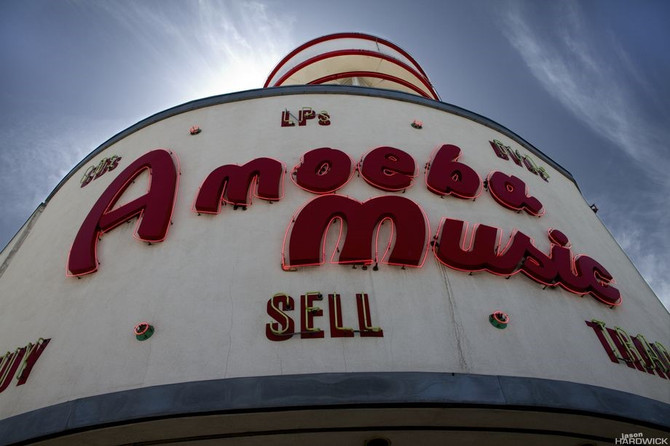 New plans in motion to demolish, redevelop Hollywood's Amoeba Records