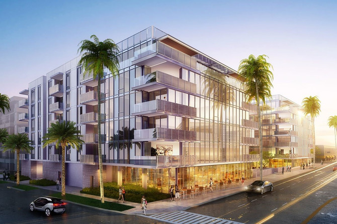 Developer drops plans for Beverly Hills apartments, will build condos instead