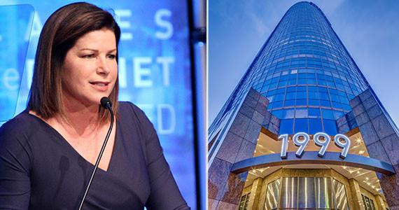 JMB buying back Blackstone's stake in SunAmerica: sources