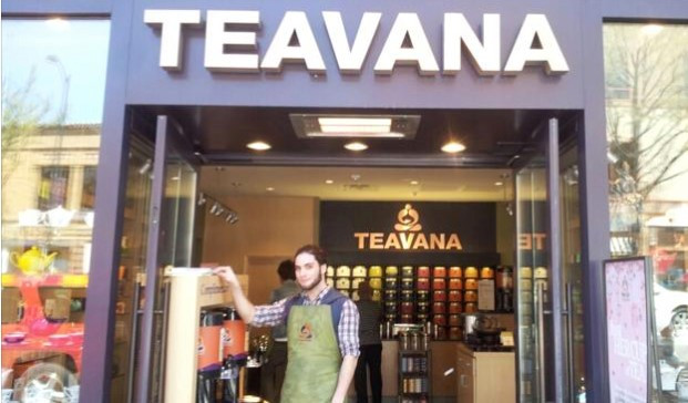 Starbucks to close all 379 Teavana stores, including 17 in L.A. area