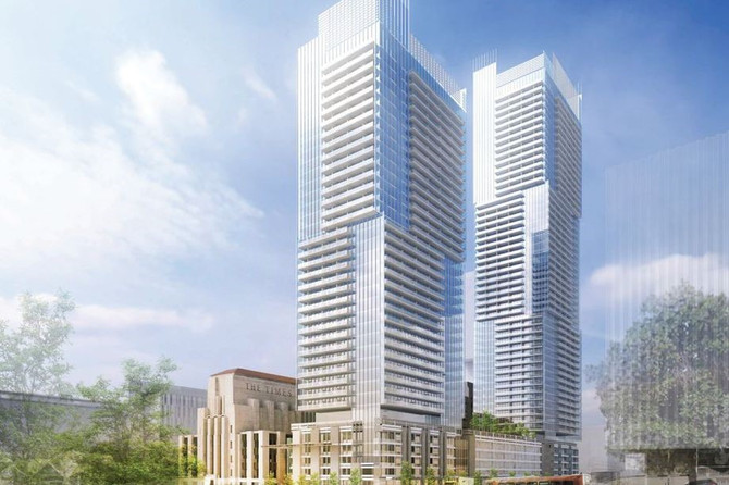 Times Mirror Square mega project revealed in new renderings