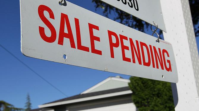 Pending Home Sales in U.S. Spike 5.5 Percent in February
