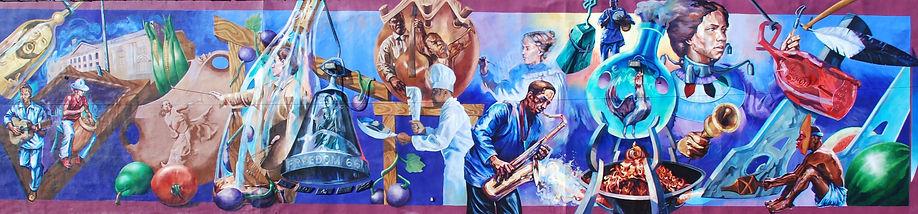 WON Mural Society