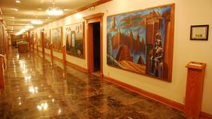 Tangipahoa Storyteller's Museum