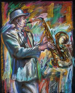 Jazz Mambo