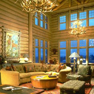 Hunt Residence, Colorado