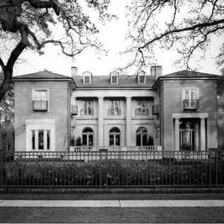 McNair Residence