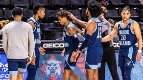"""A-10 Tournament: The """"Limitless"""" Legacy Dies in Richmond"""