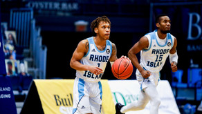 Rhody Steals First Potential Win Away From St. Joseph's in Overtime