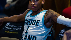 """Is Fatts Russell the """"Best"""" Basketball Player to go through URI?"""
