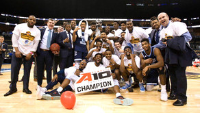 Atlantic 10 Men's Basketball: From Brooklyn to Richmond