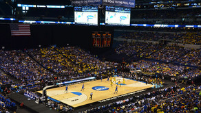 "March Madness Will ""Go For Two"" at Lucas Oil Stadium in 2021"