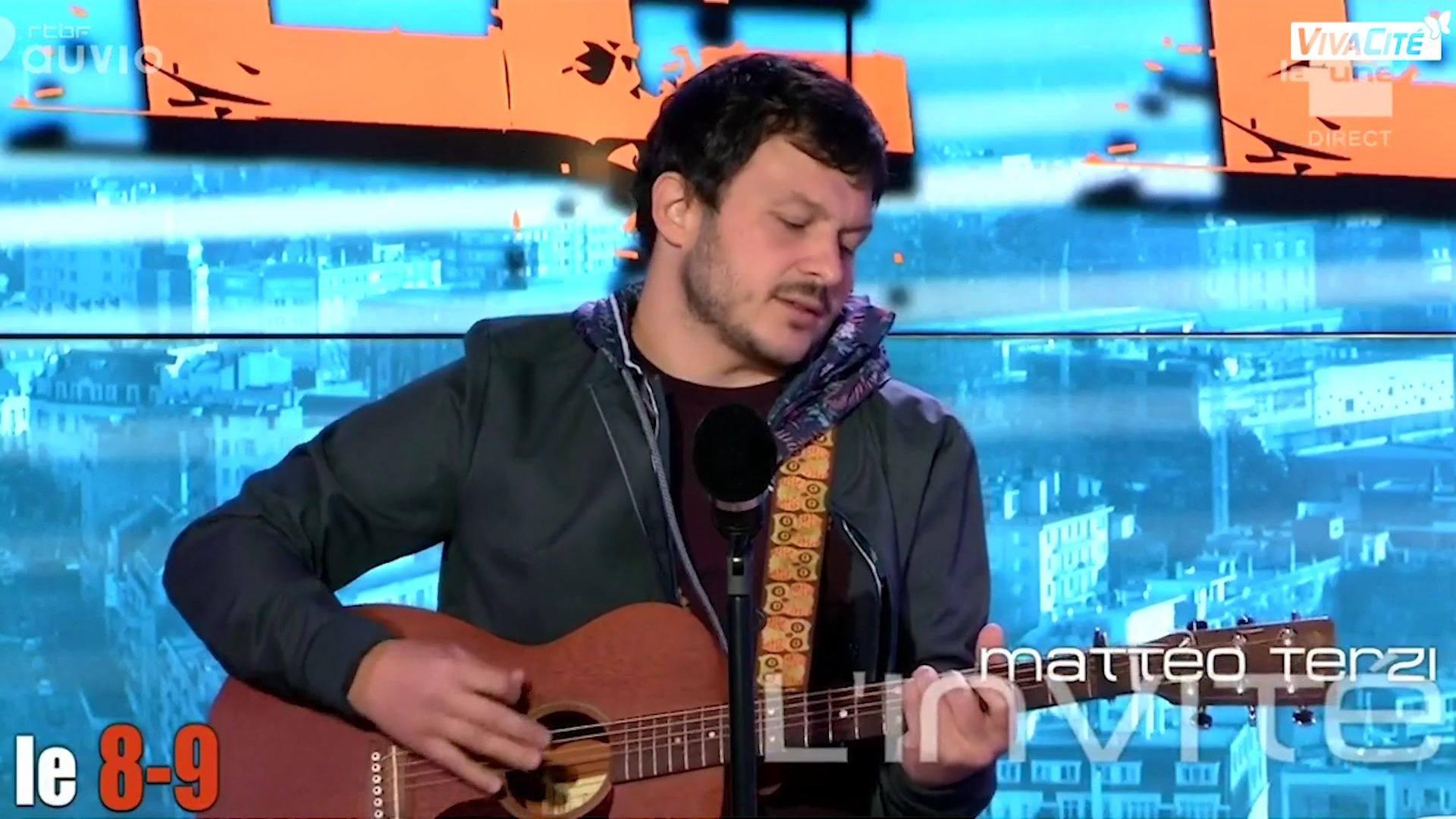 L'instant live du 8/9 :: Matteo Terzi