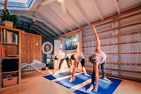Yoga Northern Beaches   Yoga Fitness Elanora Heights