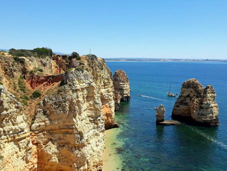 Portugal - von Lissabon nach Faro