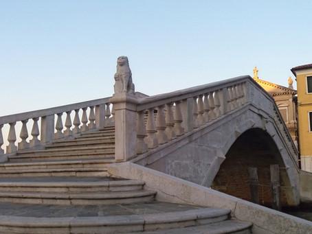 Chioggia - die kleine Schwester von Venedig