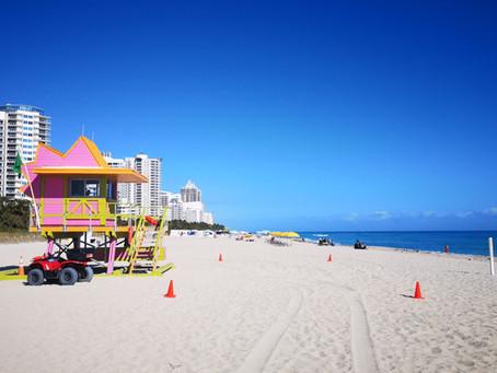 Sunshine State - Mit dem Auto durch Florida