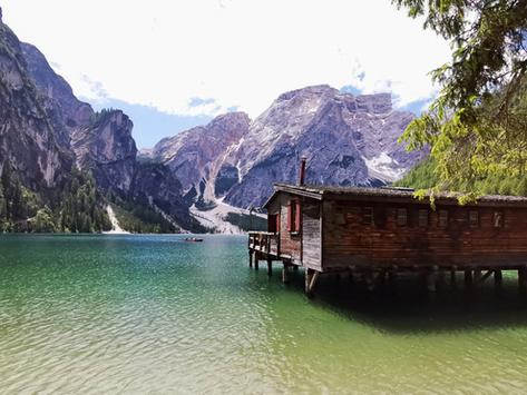 Die 10 schönsten Seen in Österreich und Umgebung