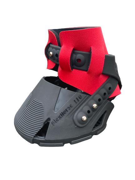 Flex Horse Boot 110