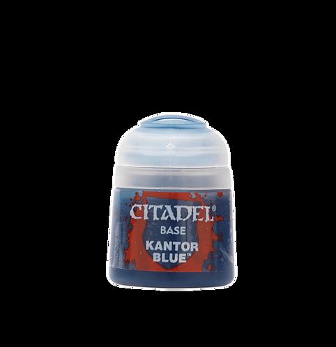 ベース:Kantor Blue