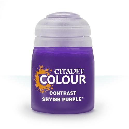 コントラスト: Shyish Purple