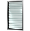 Louvre-Window-Types-Fixed-Window-Application-Prowler-Proof-Authorised-Dealer-Chalmers-Security-Installations-Brisbane-Security-Screen-Installer