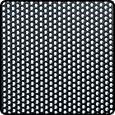 Perforated-Aluminium-Protec-Security-Screens-Prowler-Proof-Dealer-Brisbane-Installer-Chalmers-Security-Installations