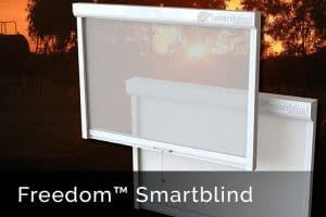 Freedom-Smarblind-Retractable-Screen-Servery-Windows-Dealer-Chalmers-Security-Installations-Brisbane-Installer