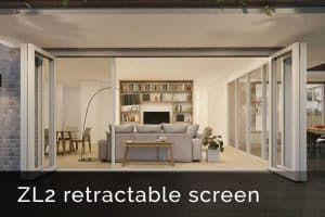 Freedom-ZL2-Retractable-Screen-Servery-Windows-Dealer-Chalmers-Security-Installations-Brisbane-Installer