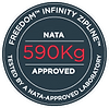 NATA-Testing-Logo-Freedom-Infinity-Zipline-Retractable-Screens-Chalmers-Security-Installations-Brisbane