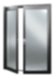 French-Double-Hinge-Door-Types-Hinge-Door-Application-Prowler-Proof-Authorised-Dealer-Chalmers-Security-Installations-Brisbane-Screen-Installer