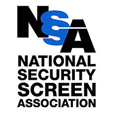 NSSA | Logo | Affiliates | Decoview | Chalmers Security Installations | Brisbane