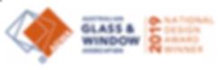 AGWA-Australian-Glass-Window-Association-Logo-2019-Design-Award-Winner-Hinge-Window-Prowler-Proof-Authorised-Dealer-Chalmers-Security-Installations-Brisbane-Installer