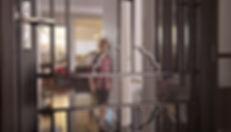 Heritage-Classic-Doors-Decorative-Cast-Aluminium-Patio-Enclosures-Prowler-Proof-Authorised-Dealer-Chalmers-Security-Installations-Brisbane-Screen-Installer