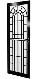 Hinge-Door-Options-Heritage-Classic-Doors-Decorative-Cast-Aluminium-Prowler-Proof-Authorised-Dealer-Chalmers-Security-Installations-Brisbane-Screen-Installer