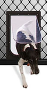 Petway-Pet-Doors-Options-Diamond-Designs-Traditional-Welded-Grilles-Prowler-Proof-Authrsed-Dealer-Chalmers-Security-Installations-Brisbane-Screen-Installer