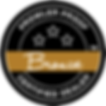 Prowler-Proof-Bronze-Certified-Dealer-Logo-Brisbane-Security-Installer-Chalmers-Security-Installations