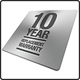 10-Year-Full-Replacement-Warranty-Heritage-Classic-Doors-Decorative-Cast-Aluminium-Prowler-Proof-Authorised-Dealer-Chalmers-Security-Installations-Brisbane-Screen-Installer
