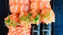 Sushi em Sapucaia, Tele Entrega Sushi Sapucaia, delivery sushi Sapucaia