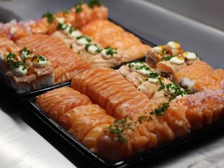 Tele-entrega Sushi Sapucaia, Delivery Sushi Sapucaia, Sushi em Sapucaia