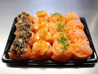 Tele-entrega Sushi São leopoldo, Delivery Sushi São Leopoldo,