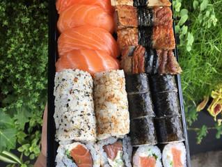 Tele Entrega Sushi Canoas, delivery sushi canoas