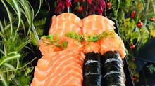 Tele Entrega Sushi Esteio, delivery sushi esteio, Sushi Esteio