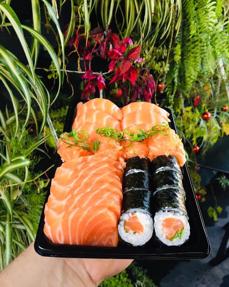 Tele Entrega Sushi Esteio