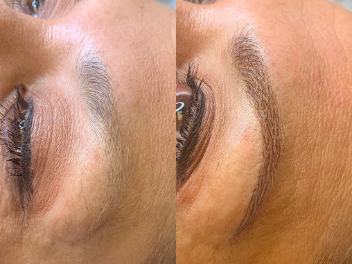 Why Microblading?